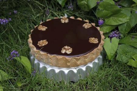 A cake by Keik