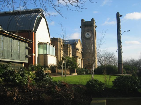 The Horniman Museum, South London