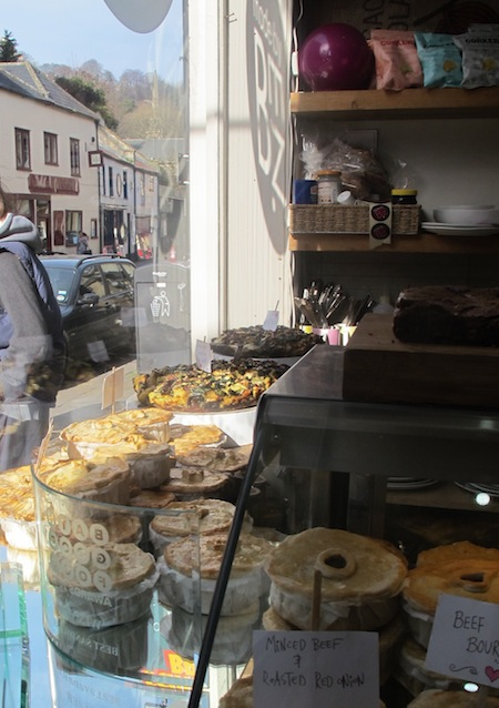 seasonal food in Bath, Great local Bath Cafe,