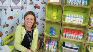 Ethical cleansing products for kids