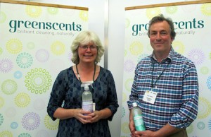 ethical cleaning products made in the UK