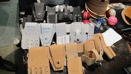 Leather tanners UK