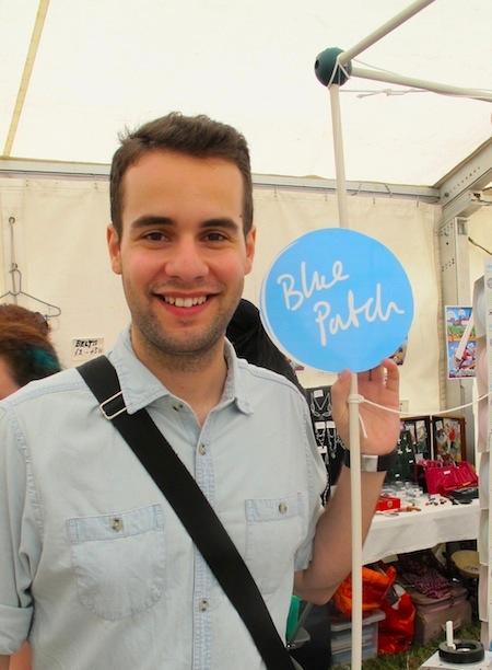 Alberto wins a grant from the EU