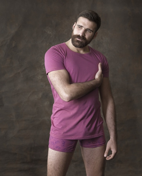 UK made ethical t-shirts by Cock & Bull