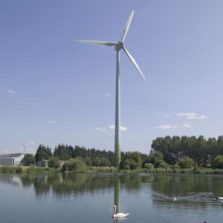 Green UK energy providers