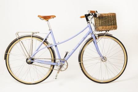 handbuilt bespoke British bicycles