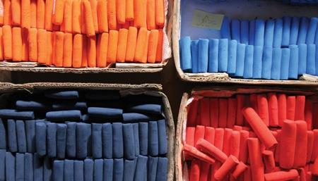 Unisoncolour_pastels_Art_materials_Bluepatch