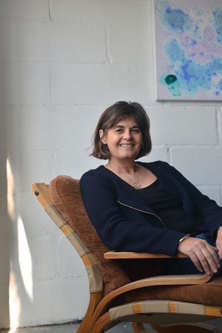 Alison Bickmore