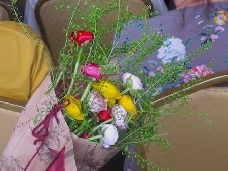 sustainable florists mon Bluepatch