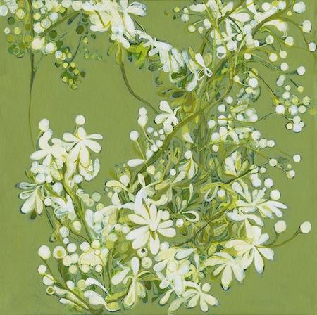 Print by Julia Langley