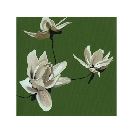 flower paintings and prints