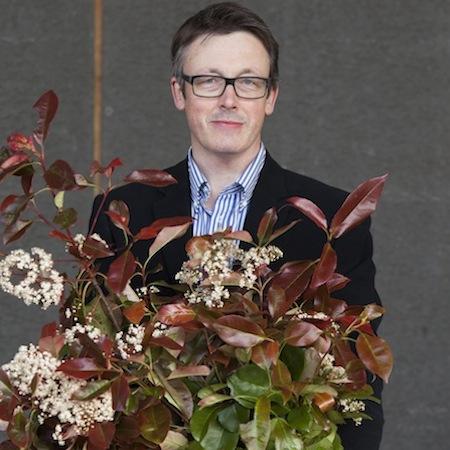 British Flowers Week at New Covent Garden Flower Market By Karen Jermyn
