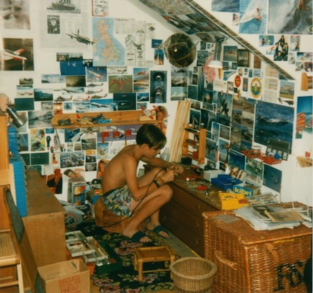Colville-Loft-bedroom-workshop-1989-