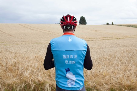Grn Sportswear recycled cycling shirts