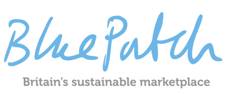 Blue Patch logo