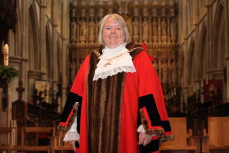 Mayor of Southwark