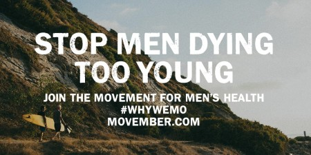 Movember UK