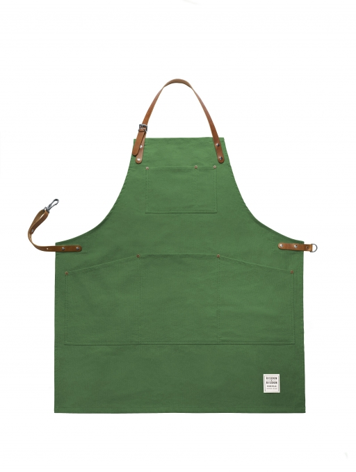 British made aprons