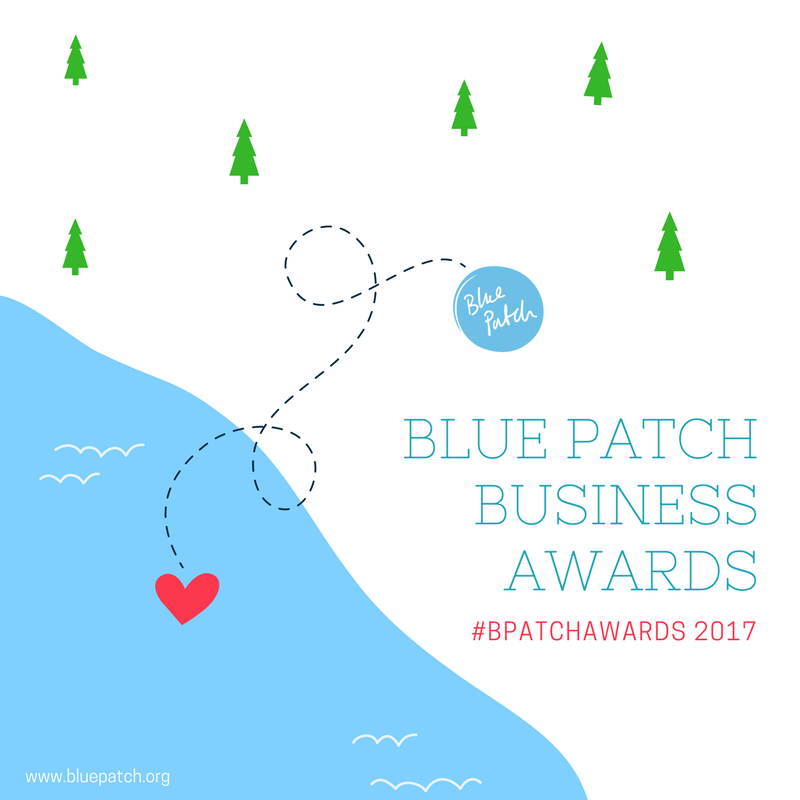 Blue Patch Business Awards
