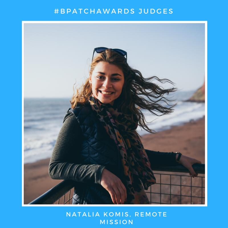 Blue Patch Business Awards - Judges-5