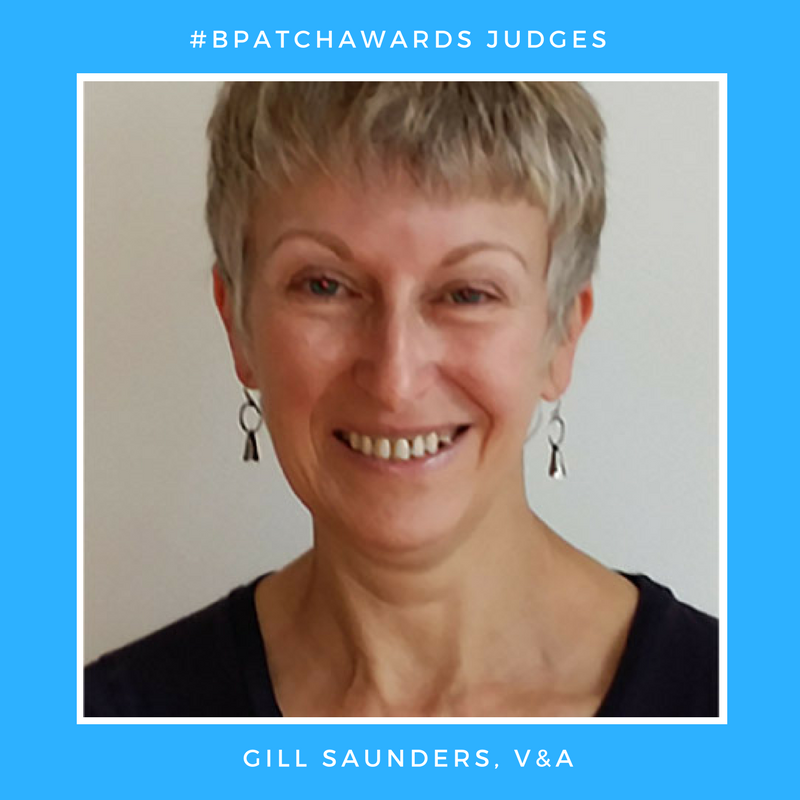 Blue Patch Business Awards - Gill-Saunders