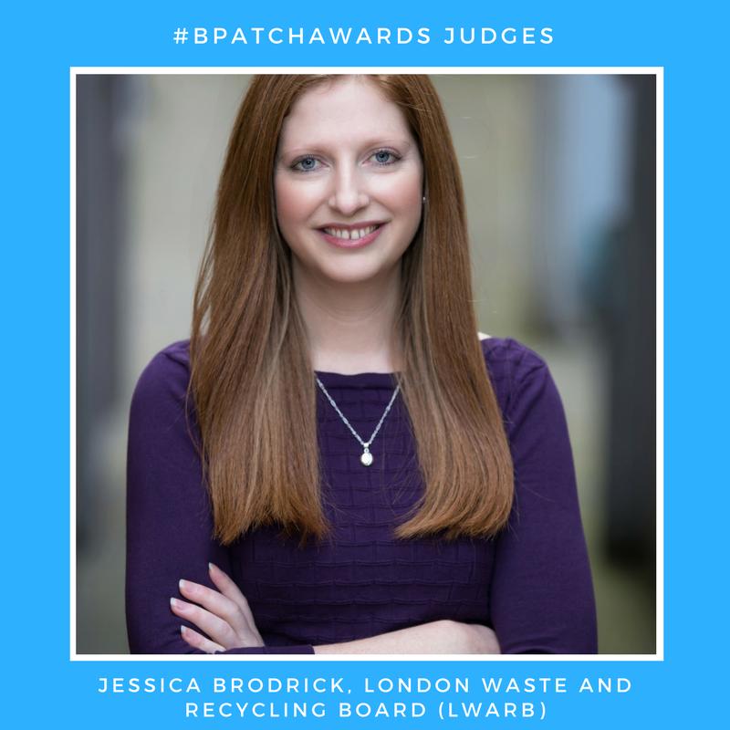 Jessica-Brodrick-bluepatch-business-awards