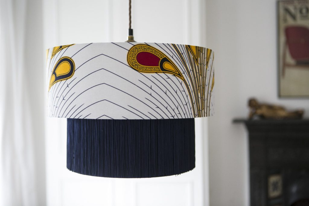 lampshades By Copper Dust, London