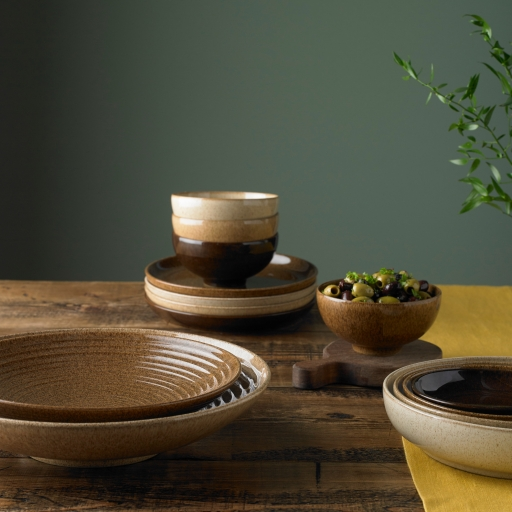 Studio Craft Denby Pottery