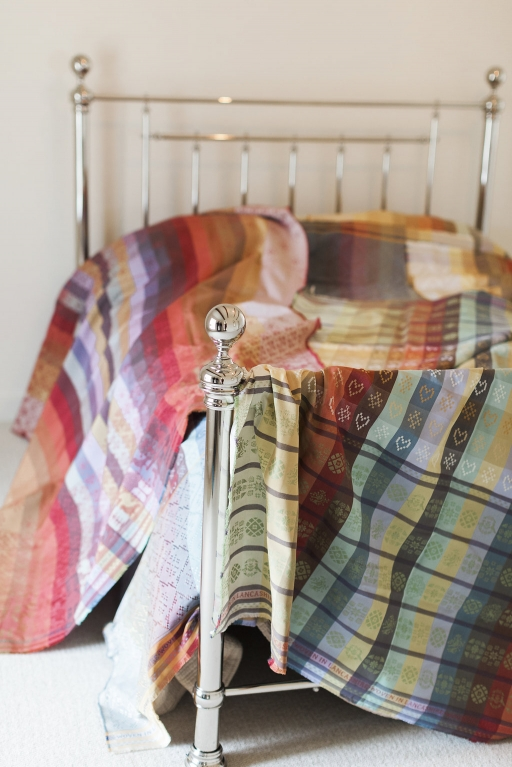 handwoven folklore fabrics