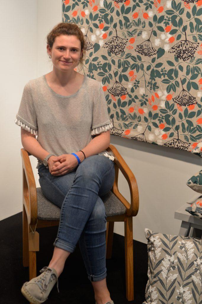 Juta Shoes, London Design Week, social impact