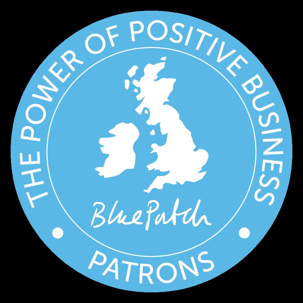 Blue Patch patrons
