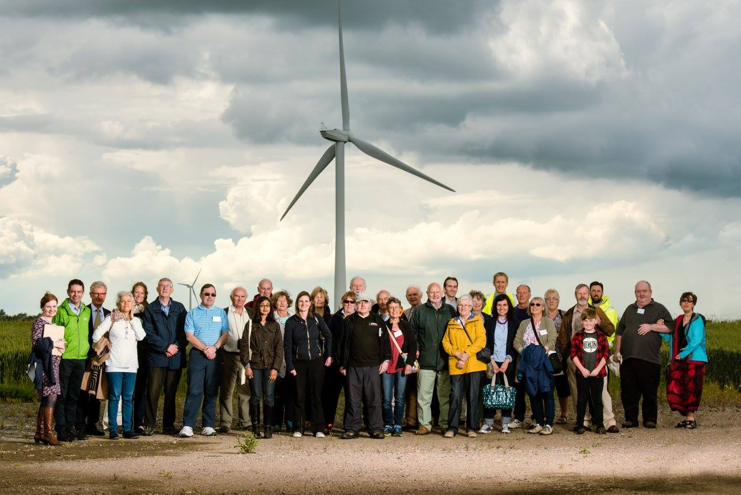 Thrive Renewables