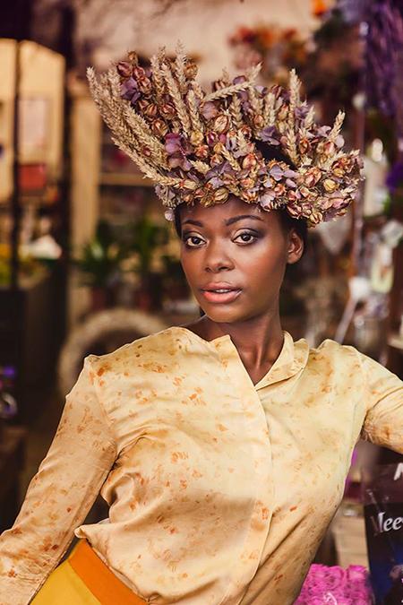 Valerie Goode from Kitty Ferreira