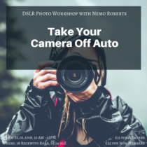 DSLR Workshop