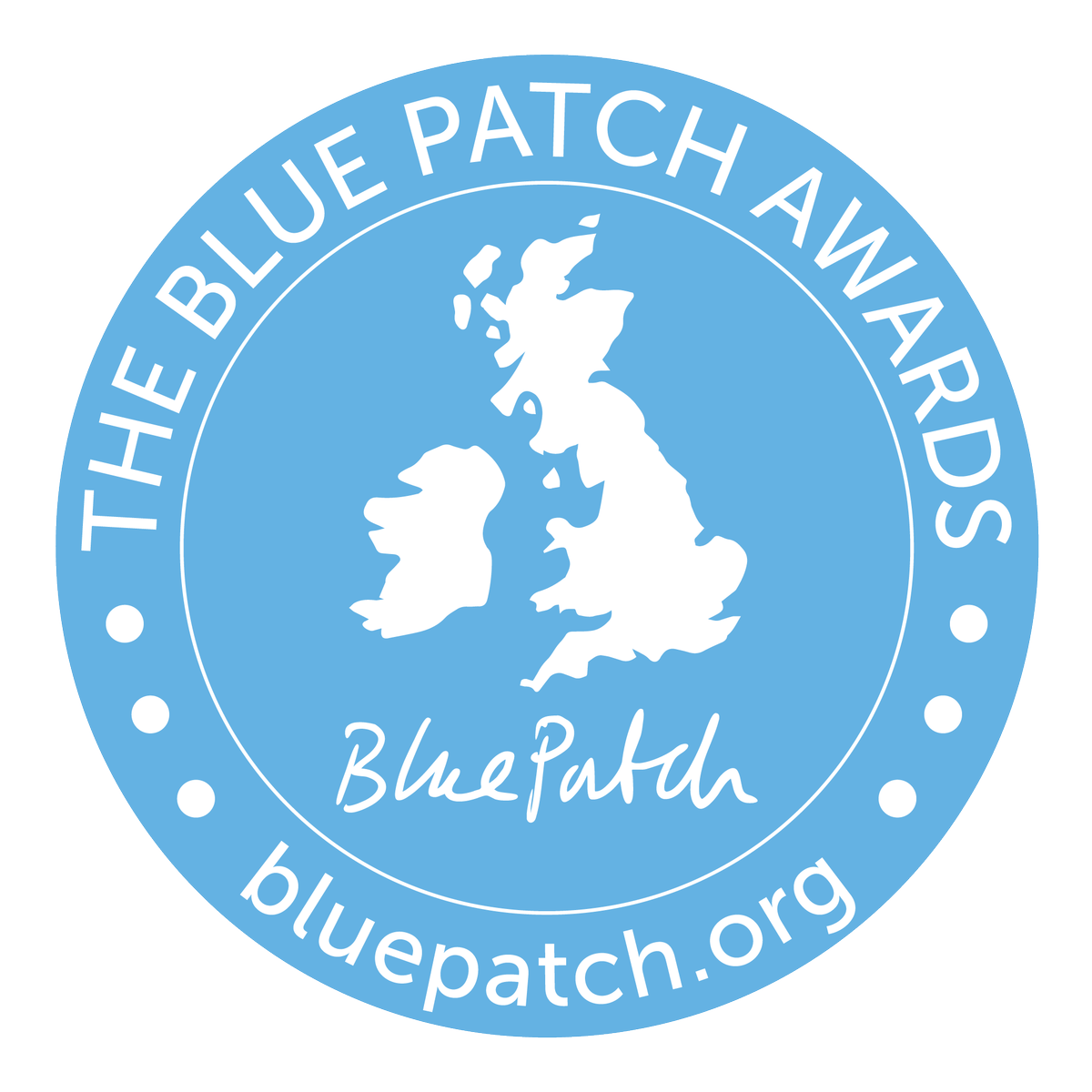 The Blue Patch Awards 2018