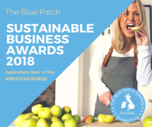 Blue Patch Sustainable Business awards