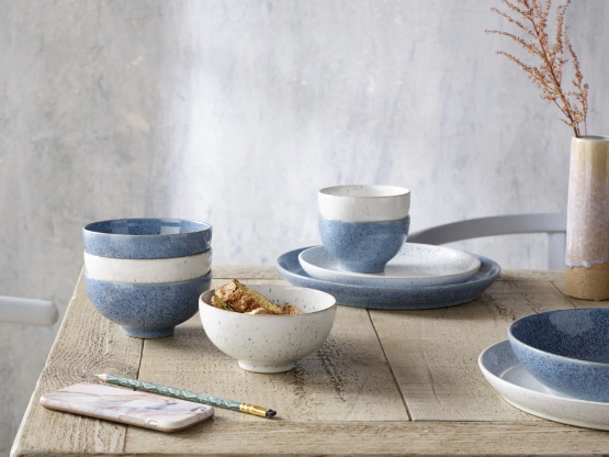 Denby, Studio Blue