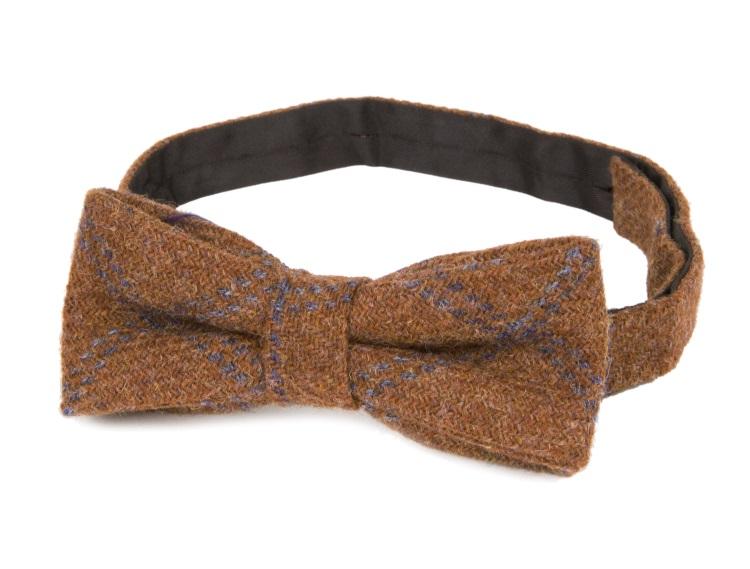 Cock & Bull Tweed, Bow Tie