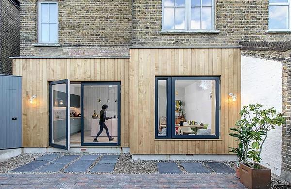 Passive House retrofit