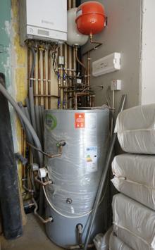 eco boilers for retrofits