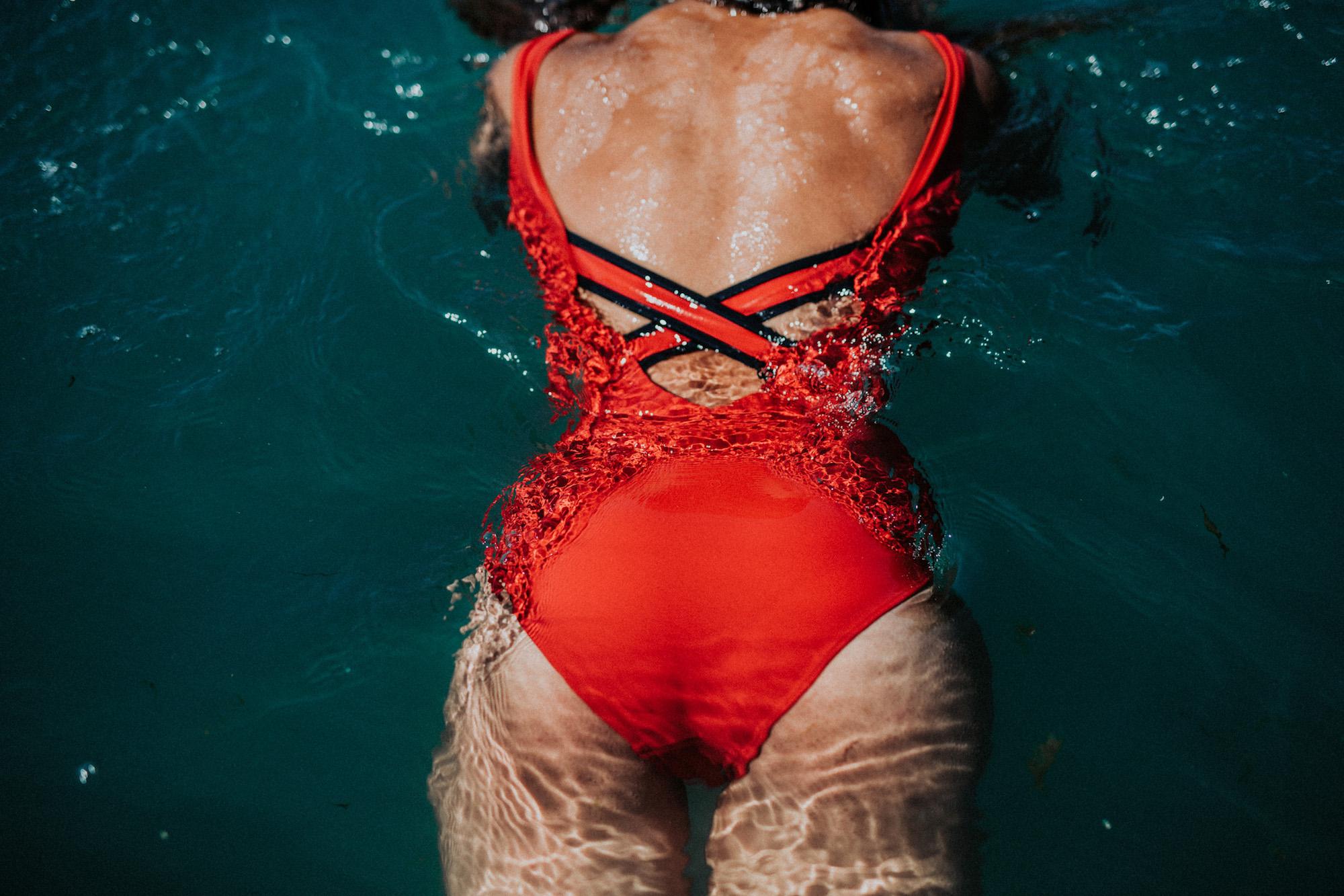 Davy J swimming costume