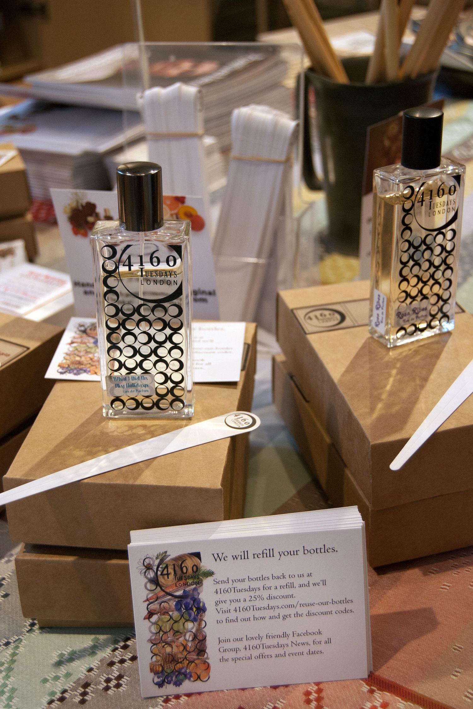 4160 Tuesdays perfume