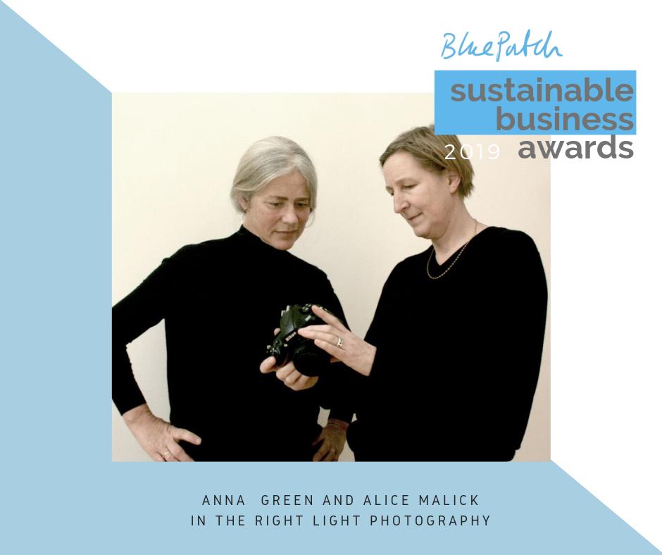 Judges Blue Patch awards 2019