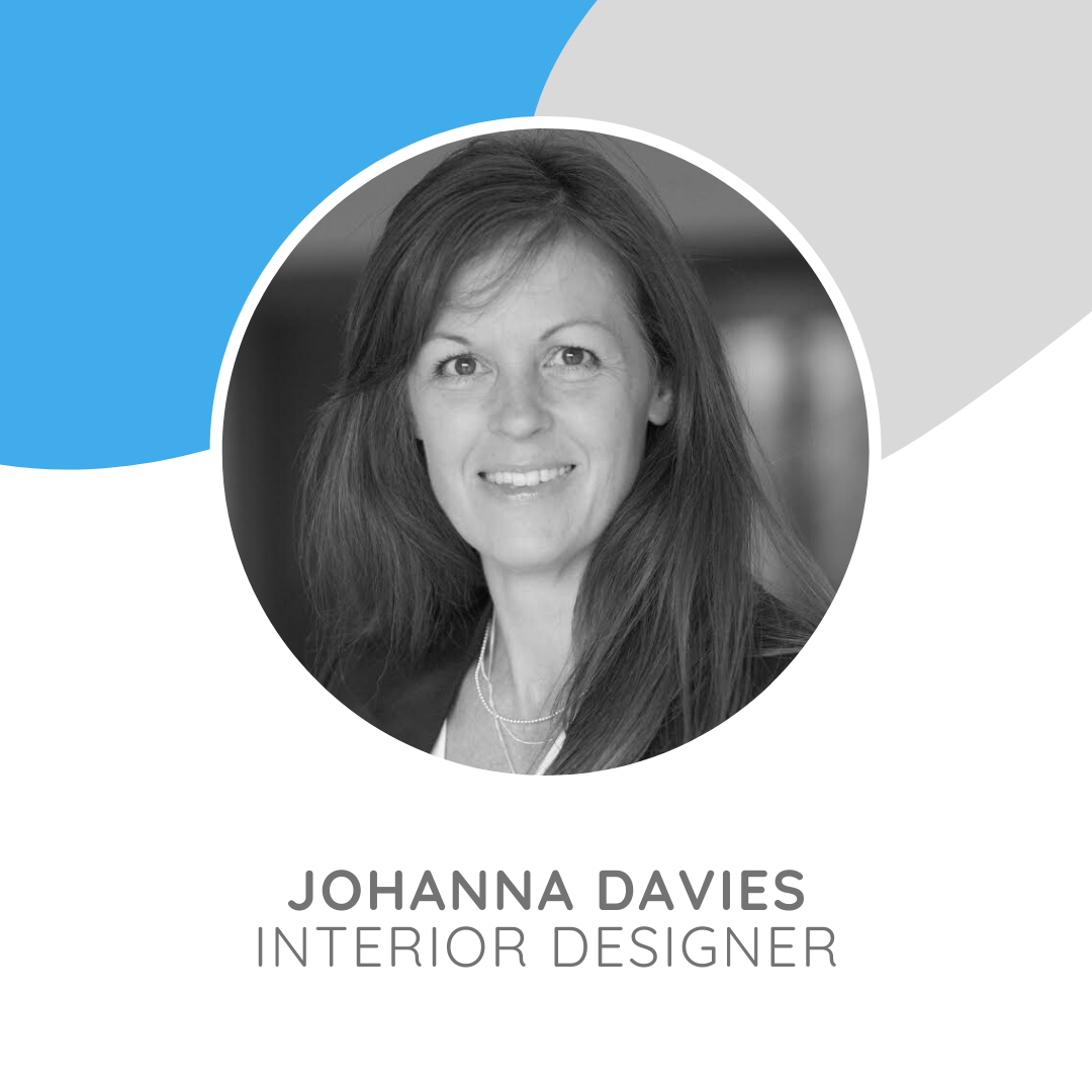 With a background in Business and Marketing Johanna Davies began her career in London creative agencies working with clients to convey their brand message across all forms of media.