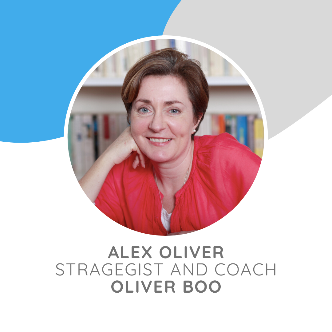 Alex Oliver is the Founder of Oliver Boo Coaching & Consulting Ltd.