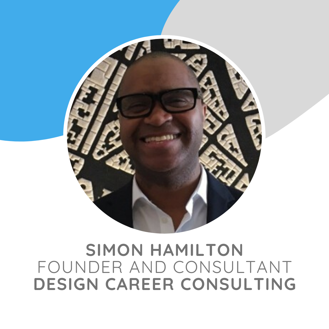 Simon Hamilton is a native Londoner, who gained his Interior Design degree in Nottingham.