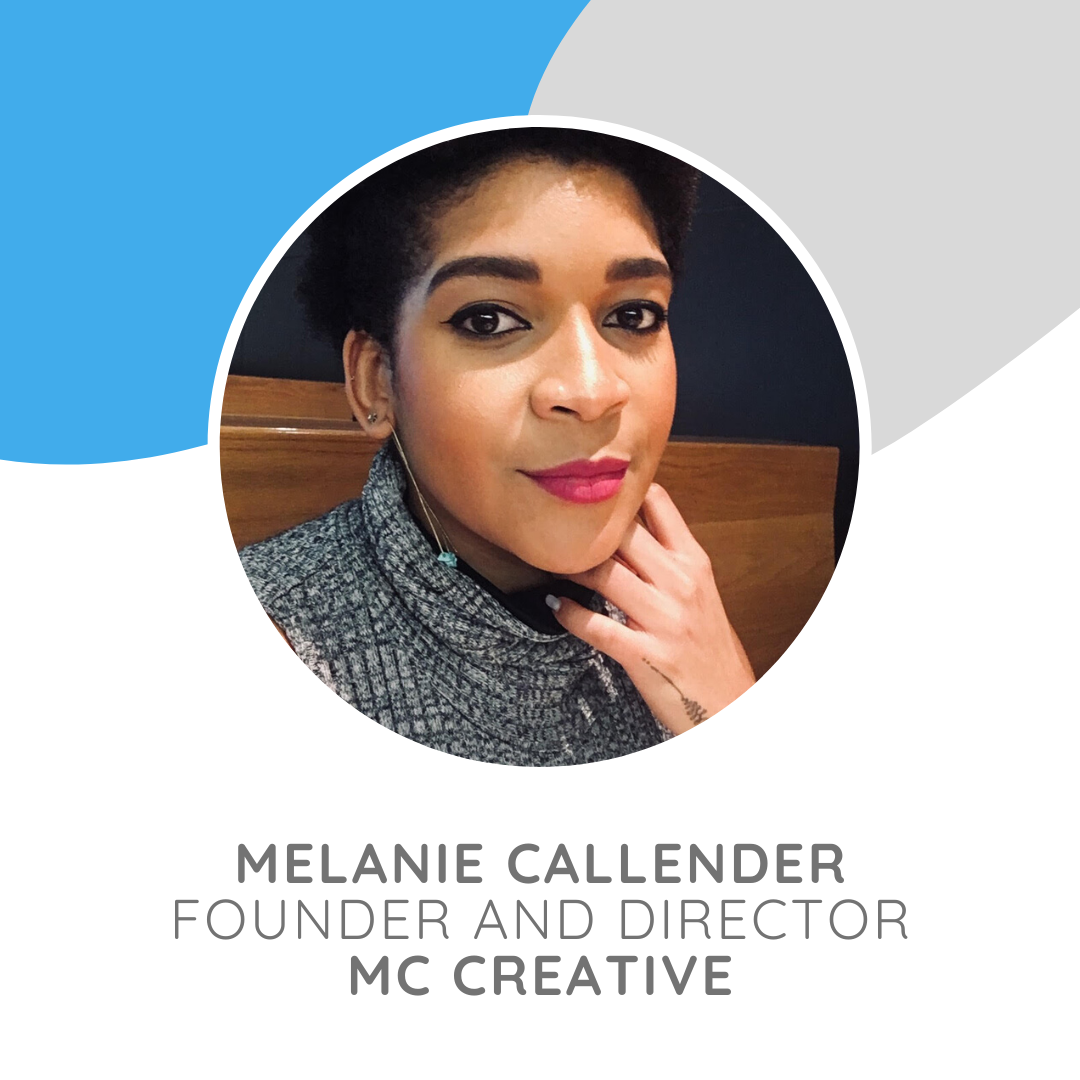 Melanie Callender founded MC Creative in 2012 after she qualified as an Interior Architect.